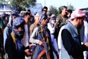 طالبان پر امریکی بمباری،7 جنگجو جان سےگئے